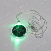 Quality Flashing Led badge S-7011 for sale