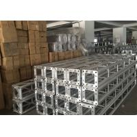 Buy Aluminum Quick Buliding Capacity Lightweight Roof Truss ,  Lighting Truss For Events at wholesale prices