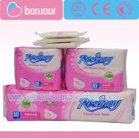 Quality Economical package sanitary pad for sale