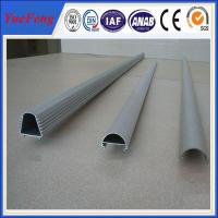 Quality Top quality anodizing aluminium extrusion profile for led for sale