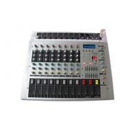 Quality Professional 16 Channel dj controller mixer 4 Aux with USB / SD for sale