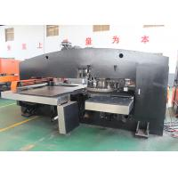 Quality Mechanical Stamping CNC Punch Press Machine CNC Hole Punching Machine 30 Tons for sale