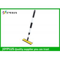 Quality Long Handled Windscreen Cleaner , Long Handled Squeegee For Windows 20CM for sale