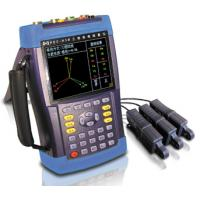 Quality PEC-H3B Portable three phase energy meter test bench for sale