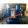Online Gas Turbine Oil Renewable Machine,Wind Turbine Oil Flushing System,Vacuum Turbine Oil Purifier,degasifier,dewater for sale