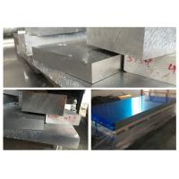 Buy T651 T6 Aluminum Sheet Metal , 14 Gauge Aluminum Sheet Metal AlZn5.5MgCu at wholesale prices