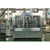 Quality Automatic Drinking Water Plastic Bottle Filling Machinery (CGFA) for sale