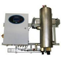 Quality drinking water uv sterilizer  20m3/h   Silver Ion Sterilizer Silster 168 for sale