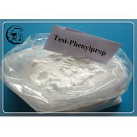 Quality Testosterone Phenylpropionate For Lean Muscle Building Steroids CAS1255-49-8 for sale