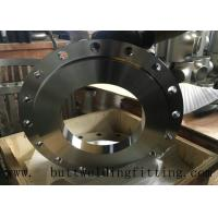 Buy cheap TOBO GROUP Dn 200 150# ASTM B16.5 Reducing Flange Stainless Steel from wholesalers
