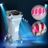 Quality 8.4 Inch Body Slimming Lipo Laser Machines Japan MITSUBISHI Diode Laser For Women for sale