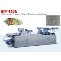 Buy Small Plastic Blister Packing Machine Price /Small Automatic Flat Type Blister Packaging Machinery at wholesale prices