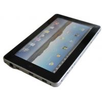 Quality 10 inch resistive touch screen Tablet PC ANDROID 2.3 OS WIFI GPS 3G phone call for sale