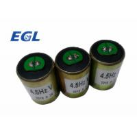 Quality Accurate SM6 Geophone Seismic Sensor Wide Frequency Response Range for sale