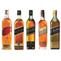 Quality Johnnie Walker Whisky for sale
