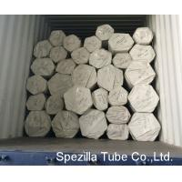 Buy Bright Annealed Stainless Steel Heat Exchanger Tube ASTM A249 For Boiler at wholesale prices