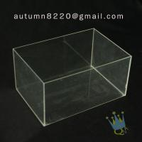 Quality BO (53) clear acrylic candy case for sale