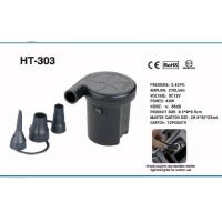 Quality HT-303 DC Electric Air Pump In Camping & outdoor for sale