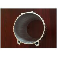 Quality 6063 T5 T6 AnodiZed Aluminium Extrusion Profile With Motors Shell for sale