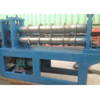 Quality 0.3mm - 3mm Accessory Equipment Galvanized Color Steel Coil Slitting And Cut To Length Machine for sale