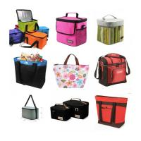 China China Manufacturer Different Promotional Insulated Thermal Cooler Bag on sale