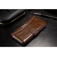 Buy Xiaomi Mi5 Cell Phone Leather Wallet Case Vintage Anti - Dirt For Drop at wholesale prices