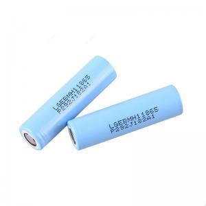 Quality Original 3.6 V 3200mAh LG 18650 Lithium Battery for sale