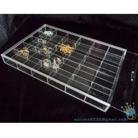 Quality acrylic storage boxes drawers for sale