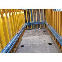 Quality Steel Material Self Climbing Formwork System Various Standard Size for sale