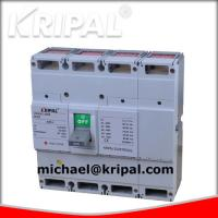 Quality Good moulded case circuit breaker (MCCB) from China for sale