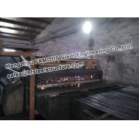 China Steel Reinforcing Rectangular Wire Mesh Concrete Structure Buldings on sale