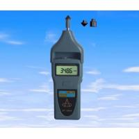 Quality Tachometer DT-2856  (laser/touch type) for sale