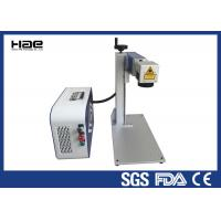 Quality Plastic Laser Marking Machine , 10W 20W 30W Industrial Laser Marker For  3C Industry for sale