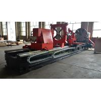 China Good quality Large Heavy Duty Lathe Machine for Metal cutting in China on sale