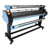 Quality Easy-Use And Adjustable Laminating Machine FB1600-B2/FB2300-B2 Cold & Warm for sale