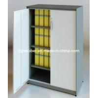 Quality Metal Swing Door Cabinet for Storage for sale