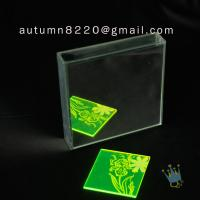 Quality BO (20) acrylic mail box for sale