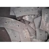 Quality Abrasion Resistant High Cr White Iron Castings Inner & Outer Protector for sale