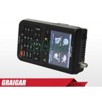 Quality WS6912 DVB-S2 Digital Satellite Meter & Real Time Spectrum Analyzer WS-6912 for sale