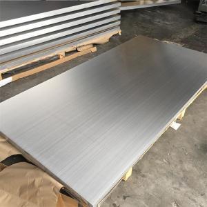 Quality 6063 Aluminum Heat Plates Alloy Temper T6 T651 Corrosion Resistance for sale