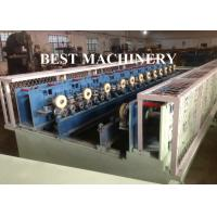 Quality Steel Sheet Roll Forming Machine  Ajustable size Shutter Slate Door Cover Box for sale