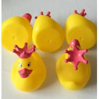 Princess Toys For 3 Year Olds : Dot crown princess christmas rubber duck toy for year
