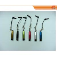 Buy Mini Capacitive Screen Stylus Pen for iPhone, iPad and  htc samsun full touch screen phone at wholesale prices