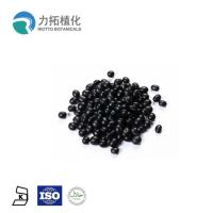 Anthocyanin 5% - 25% Black Bean Extract / Soybean Extract Powder Anti-Oxidant