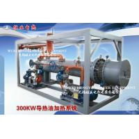 Buy cheap Multi Flange Size 220V Electric Heater , Electric Heaters For Industrial Use from wholesalers