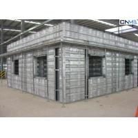 Quality Construction Aluminium Formwork System , Formwork For Beams Columns And Slabs for sale