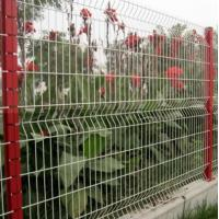 Buy cheap China supplier of wire fencing, PVC coated Garden Fence, Galvanized Wire Mesh from wholesalers
