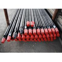Quality API IF BECO Thread Dth Drill PipeFor Geothermal / Water Well Drilling 76MM Diameter for sale
