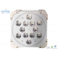 Quality High Power Wireless LED Stage Lights / Dmx Stage Lighting Multi Automatic Model for sale