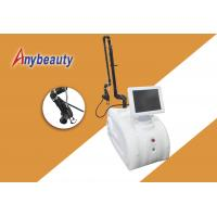 Quality Self Calibration Co2 Fractional Laser Machine 0.05mm2 Spot Area for sale